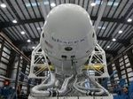 SpaceX Dragon конкурент России в освоении Космоса