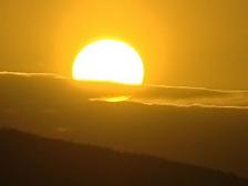 """Астрономы уверены, что Солнце не устроит """"конец света"""" 21 декабря"""
