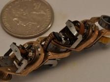 Техники MIT сконструировали прототип робота-трансформера