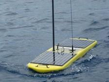Обновлён рекорд дальности передвижения роботов по океану