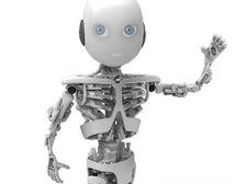 Швейцарские учёные готовятся к выпуску нового человекоподобного робота