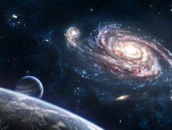 Галактическое излучение сводит людей с ума