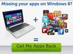 Компьютеры с Windows 8 обогатили Android-приложениями