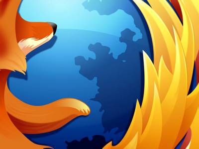 """Сенсорный"" Firefox для Windows 8 будет готов в декабре"