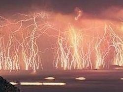 Самые удивительные природные феномены