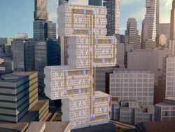 В Германии создадут горизонтальный лифт