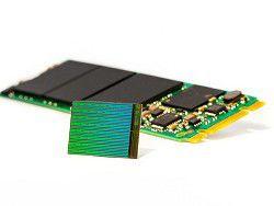 Новая флеш-память 3D NAND от Micron и Intel