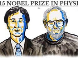 Нобелевская премия по физике: наши заслуги