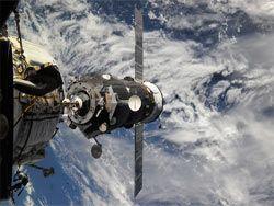 Россия испытает уникальный космический лазер для передачи энергии