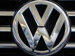 Компания Volkswagen выпустит секретную модель