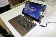 Мощный процессор Intel Atom x7 серии Cherry Trail в новом планшете компании Lenovo