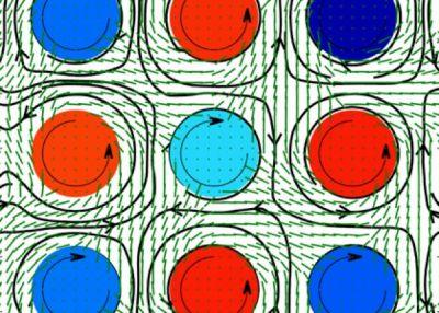 Физики разработали «бактериальную ГЭС»