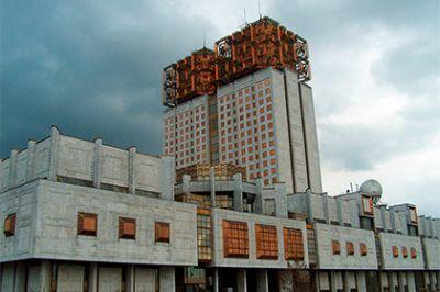 Сайт РАН оказался недоступен после сообщения обувольнении чиновников-академиков