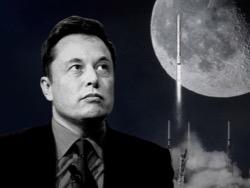 НАСА не слишком довольно планами Маска полететь на Луну в 2018 году