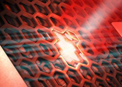 Создан прототип энергонезависимой памяти для волитроники