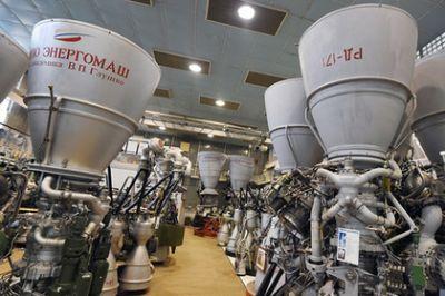 Российский «Энергомаш» признался вглубокой зависимости отСША
