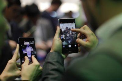 В Китае придумали замену Android наслучай американских санкций