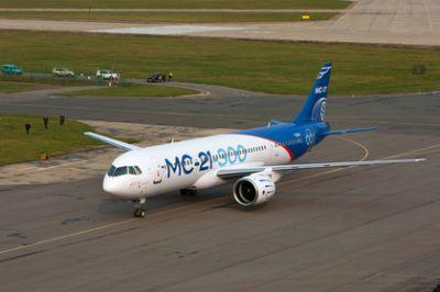 Раскрыты расходы назамену «черного крыла» МС-21из-за санкций