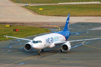 «Российский самолет XXI века» получит «выдающийся двигатель»