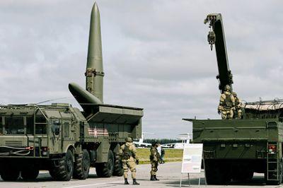 Япония признала бесполезность систем ПРО из США против ракет России