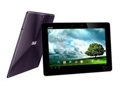 ASUS Transformer Prime на Android был представлен официально
