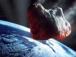 К Земле приближается гигантский астероид - Эрос