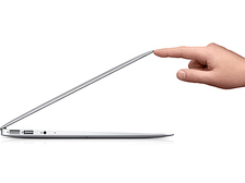 MacBook Pro станут как MacBook Air