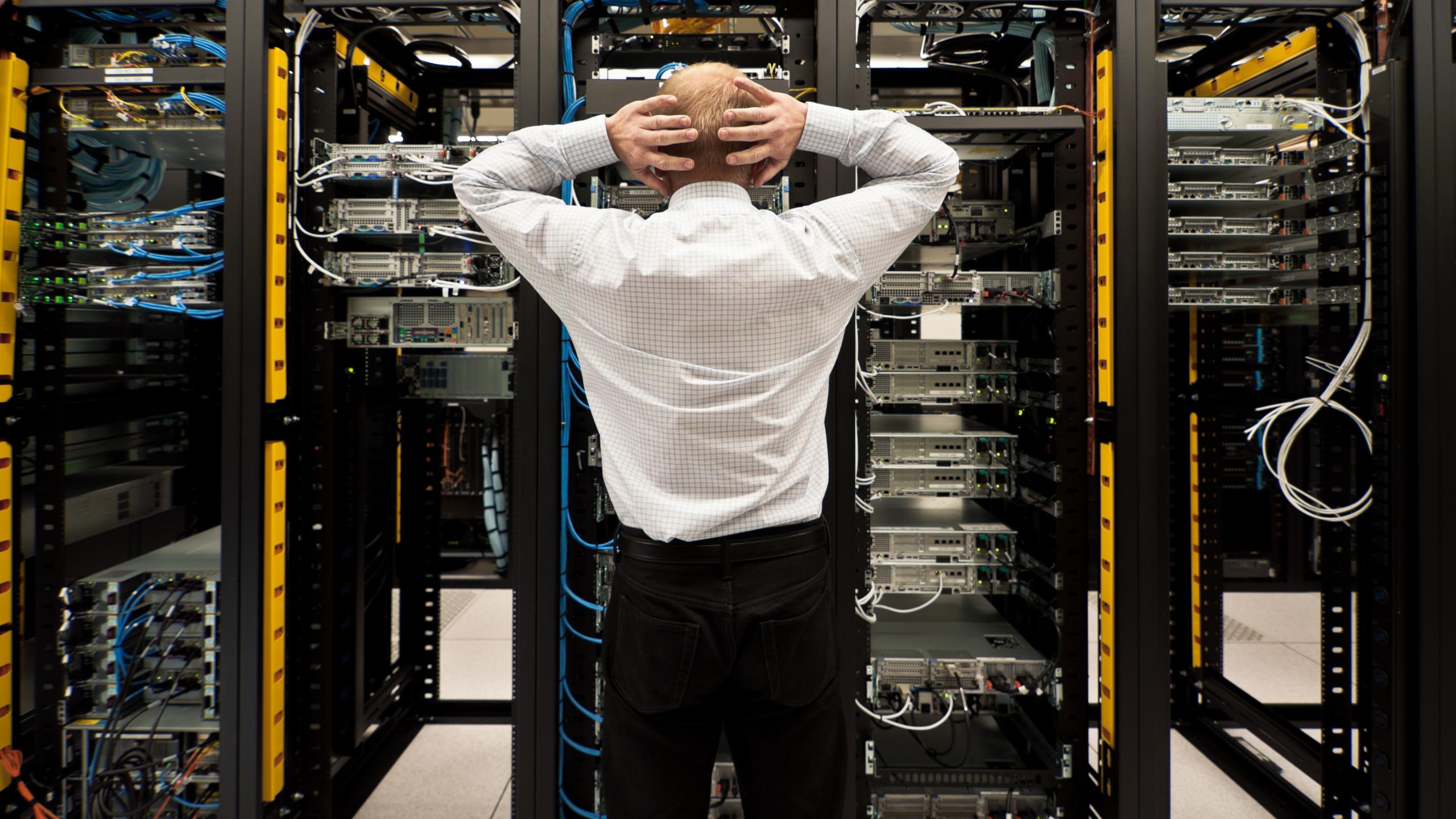 Как выбрать dedicated server?